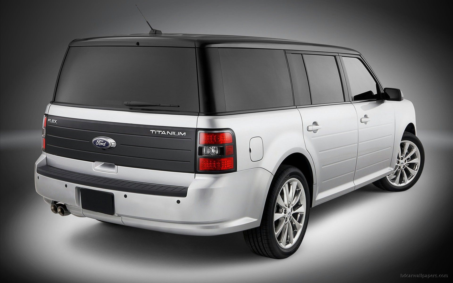 2011 Ford Flex Titanium 2 Hd Wallpapers Http Www Hdcarwallpapers