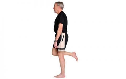 Träning Och övningar För Artros I Höft Artrox Artros Pinterest
