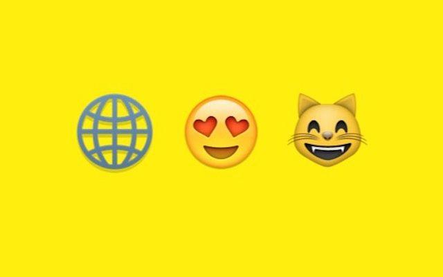 Emoji Translate Emoji Chrome Apps Emoji Characters