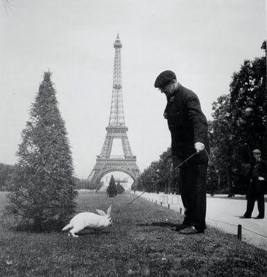 Robert Doisneau, 1944