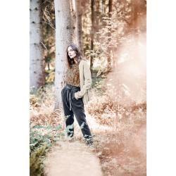 Photo of Bluse, Sienna SiennaSienna #kidscardigans Bluse, Sienna SiennaSienna