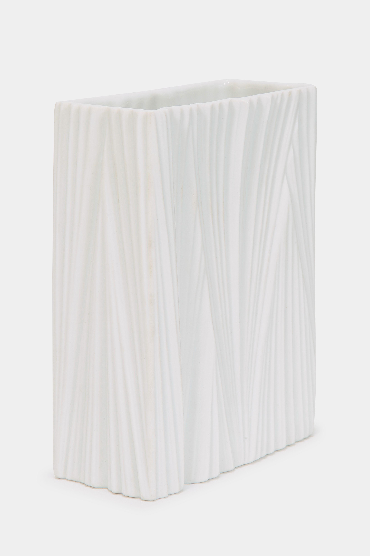 Martin Freyer Vase Rosenthal Studio-Line 70's   Vase, Studio