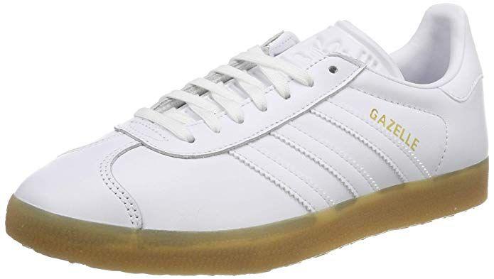 adidas Gazelle Sneaker Herren weiß | adidas | Sneaker herren