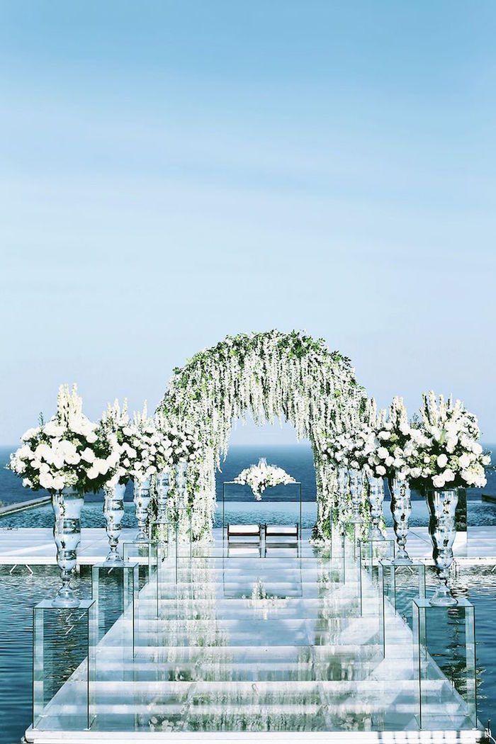 15 top destination wedding locations travel inspiration for Best destination wedding locations