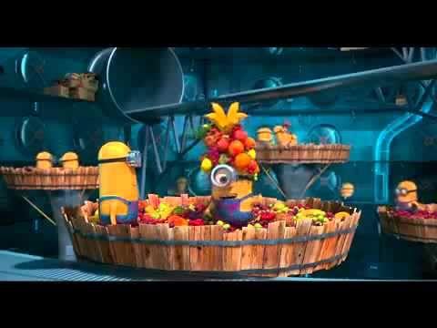 Minions Love Bananas Cute Minions Wallpaper Minions Love Minions