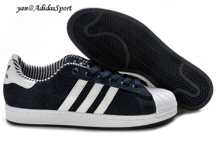 Buy Wholesale Adidas Superstar Ii Womens \u0026 Mens (unisex) Denim Blue White  from Reliable Wholesale Adidas Superstar Ii Womens \u0026 Mens (unisex) Denim  Blue ...