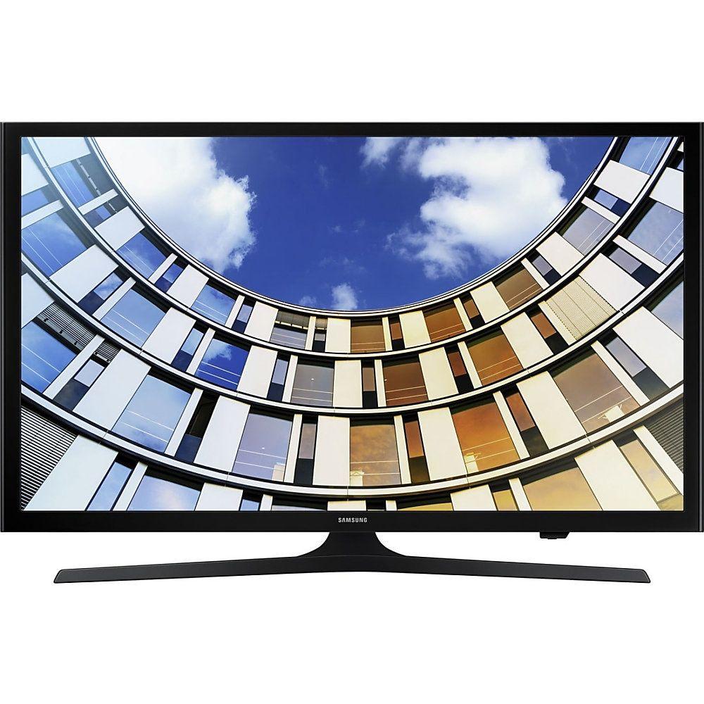 """Samsung 5300 UN49M5300AF 48.5"""" Smart LEDLCD TV HDTV"""