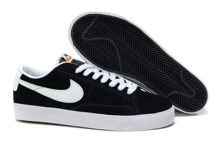 Low Nike Nbl42Blazer Homme Blazer Noir N0mnv8w