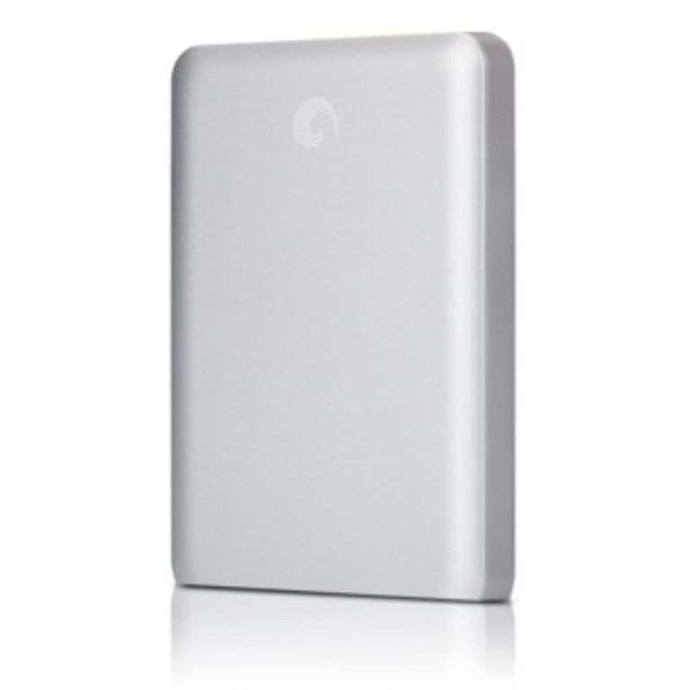 Seagate 1tb Goflex Limited Edition Ultraportable Hard Drive For Mac