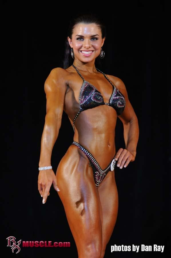 Pin On Figure Fitness Compitition Motivation