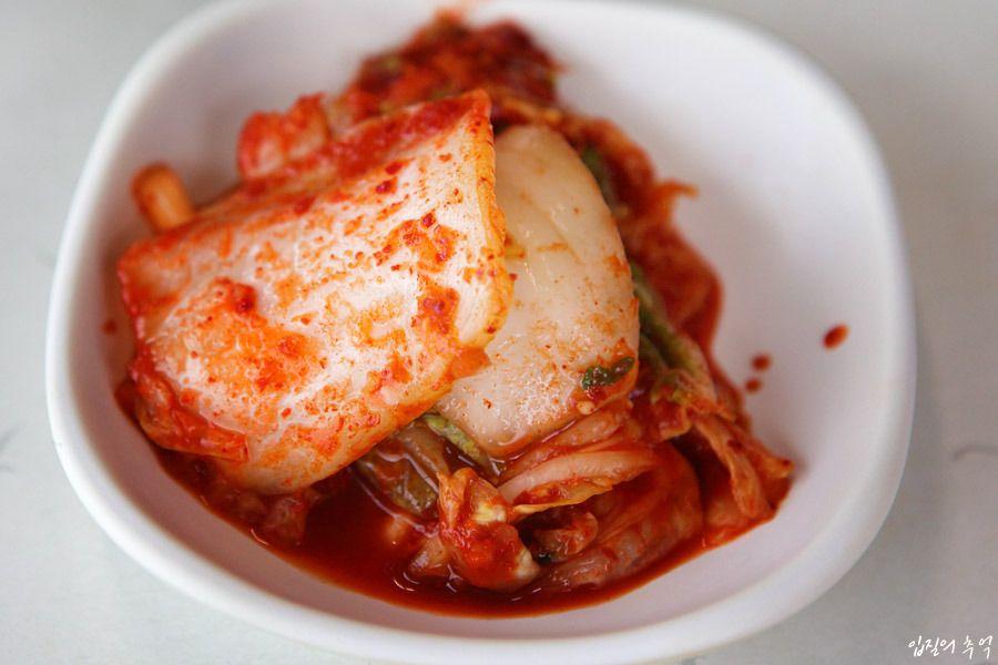 ★입질의 추억★ :: 해녀들의 보양식 '겡이죽'을 아시나요?(제주 토속음식, 섭지해녀의 집)