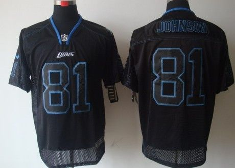 calvin johnson lights out jersey