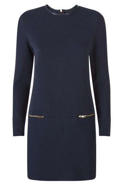 The Alexa Dress by Madderson London #Silkarmour #Corporatefashion #Women #Business #fashion #Sophisticated #luxury #workoutfit
