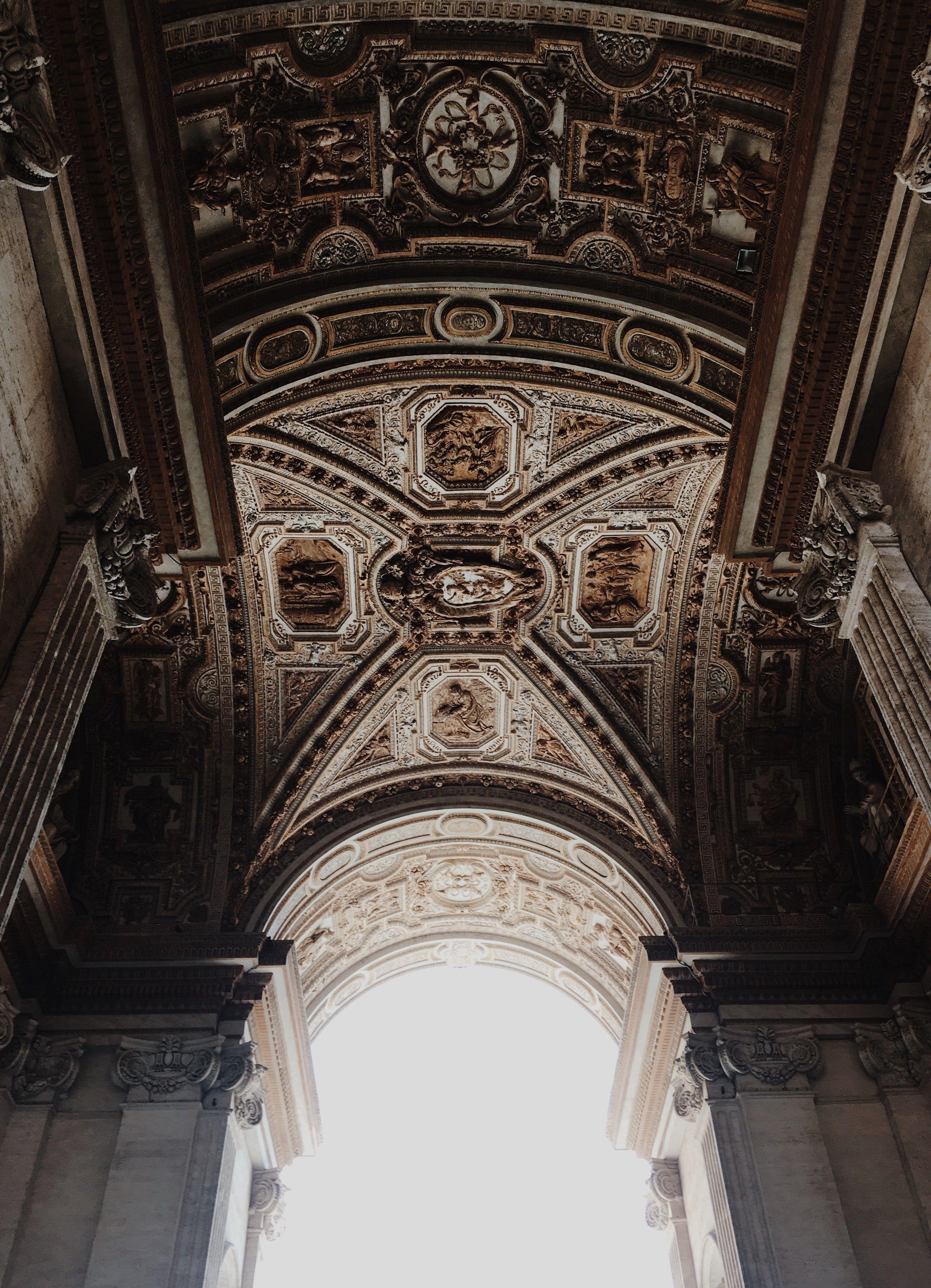 St. Peter's Basilica, Città Del Vaticano, Vatican City