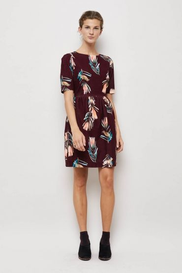 ab916ffd0fa2 Sugarbush Cord Dress - Gorman AW17 | Mine! Dresses