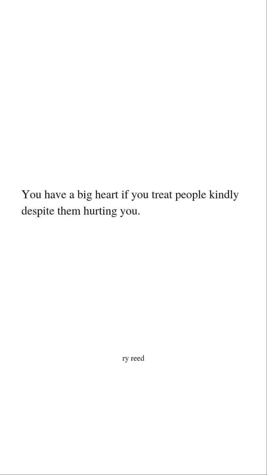 you're a rare breed