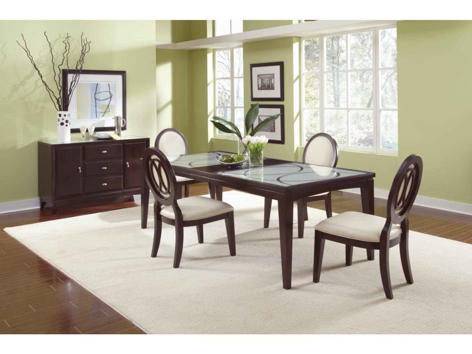 value city dining room sets