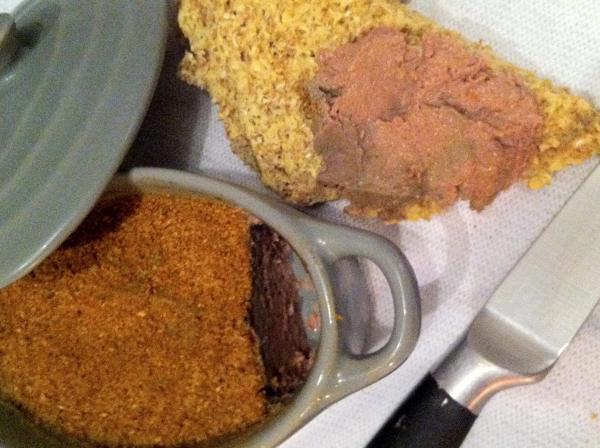 Pâté+de+foie+de+volaille+pimenté