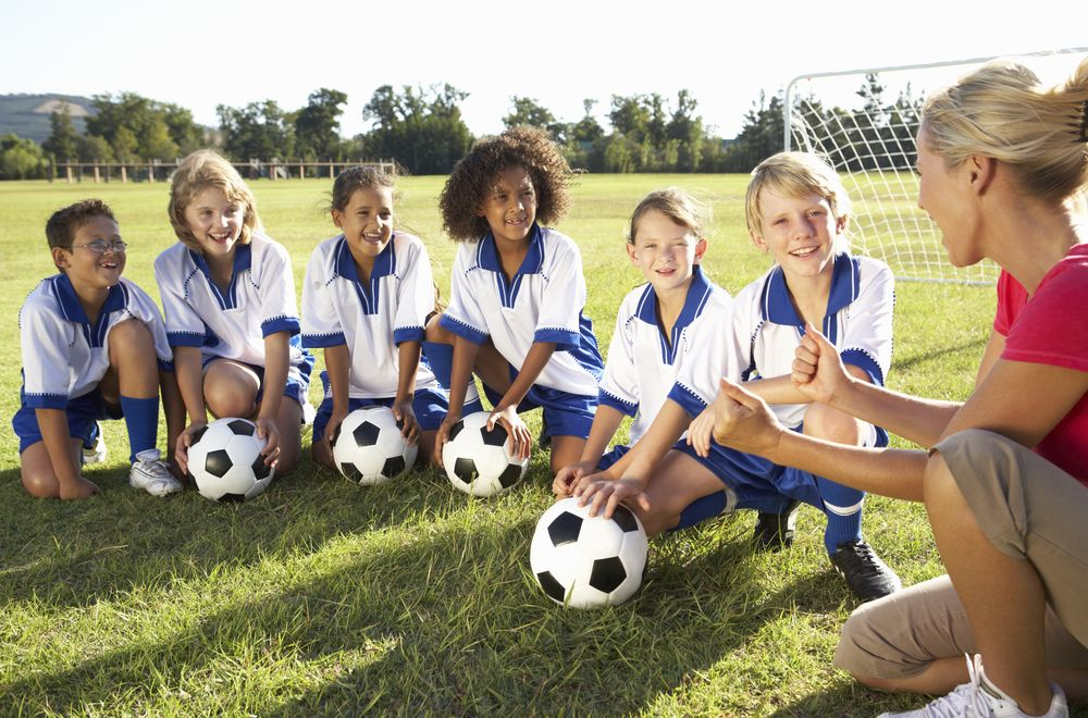 How To Raise A Good Sport With Images Coaching Youth Sports Youth Coaching Afterschool Activities