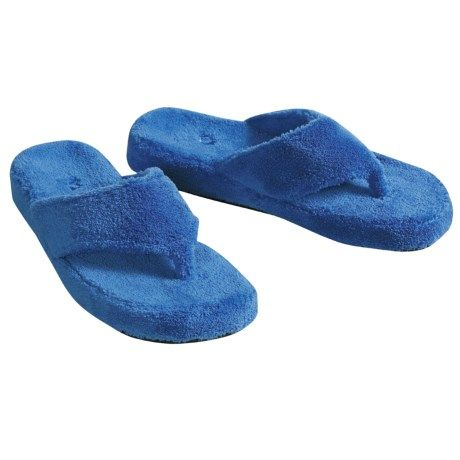 c0afe3810024 Acorn New Spa Thong Slippers (For Women)