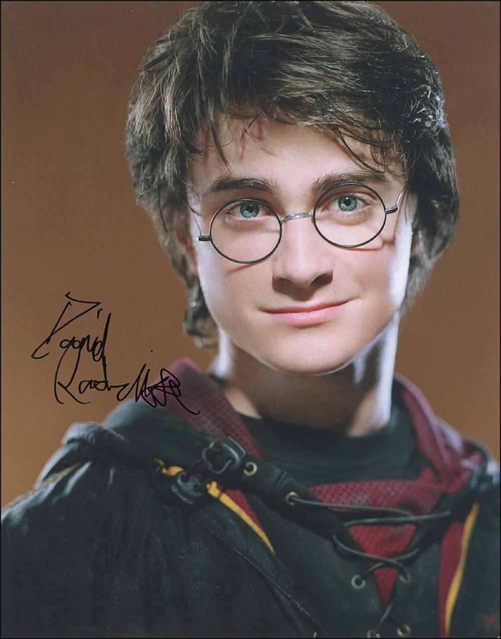 Daniel Radcliffe Harry Potter 2 Preprinted Hand Signed Autograph Photos 8x10 New In 2021 Daniel Radcliffe Harry Potter Daniel Radcliffe Harry Potter Portraits