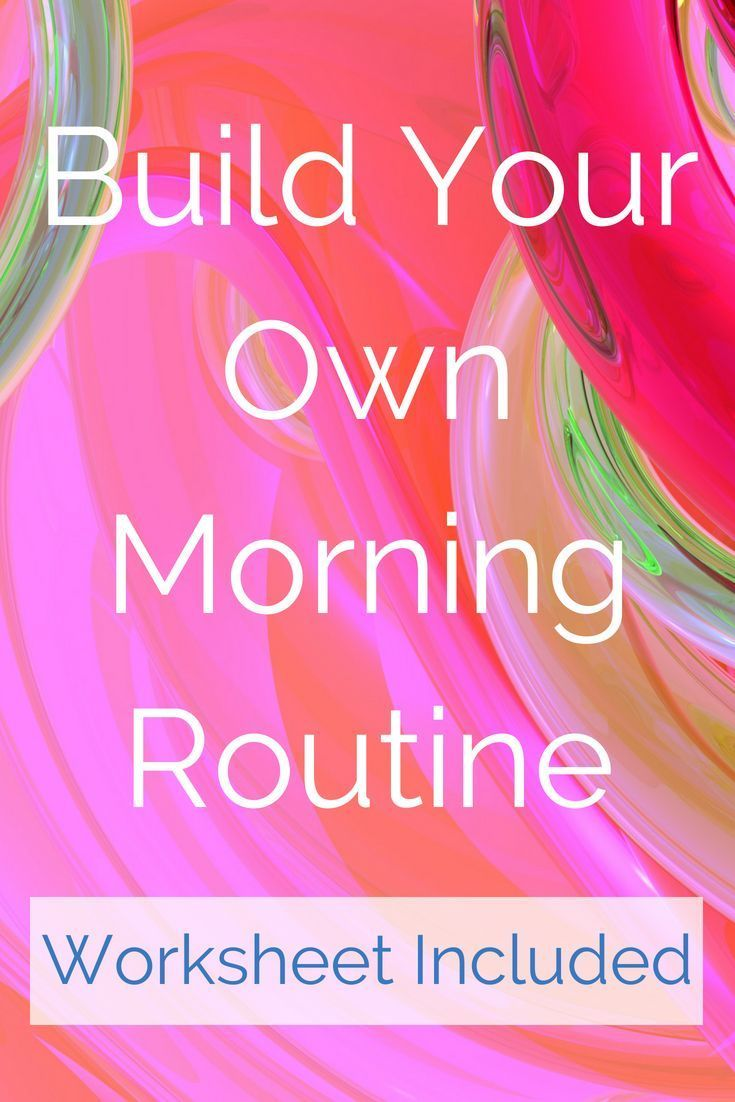 5 Reasons Why A Morning Routine Transformed My Life