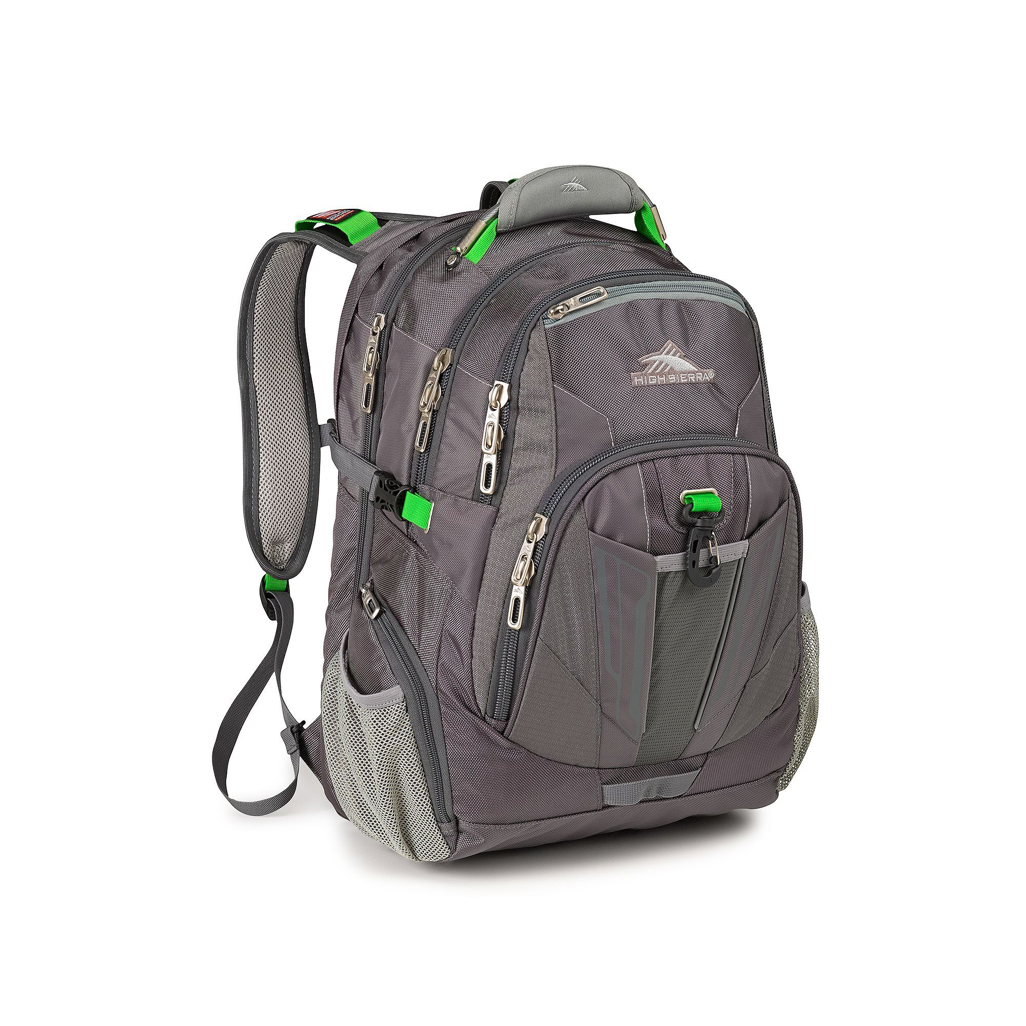 6df025c4fb6f High Sierra TSA 17-in. Laptop Backpack