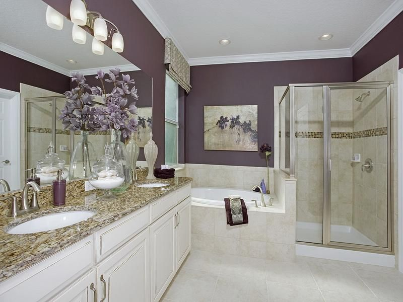 master Bathroom Decorating Ideas Related Post
