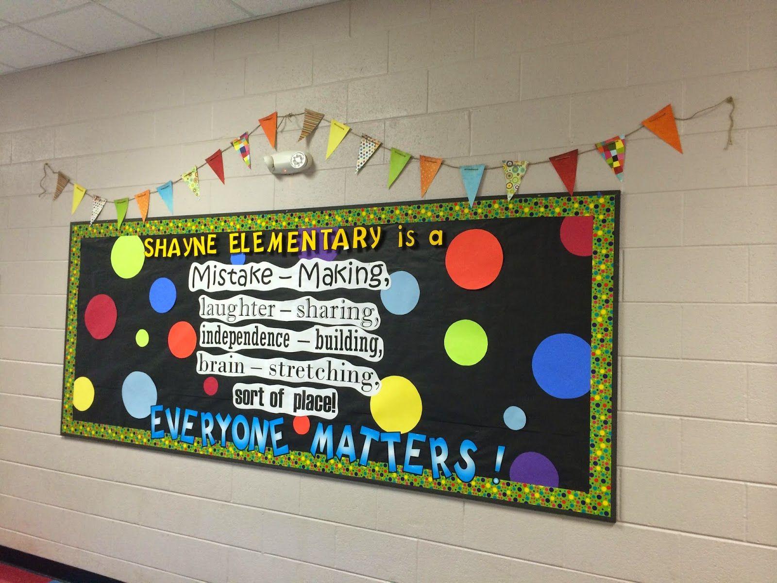Welcome Back To School Bulletin Board Bulletin Board Ideas