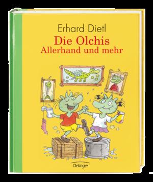 Die 49 Besten Bilder Von Olchis Olchis Kinderbücher Und