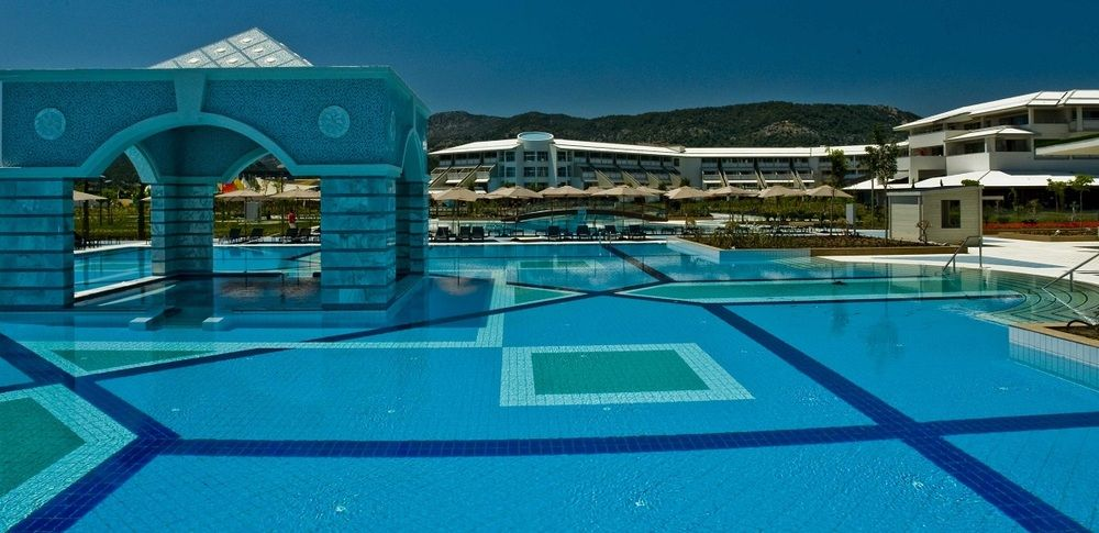 5 Hilton Dalaman Luxury 7 Night Stay On An All Inclusive Basis