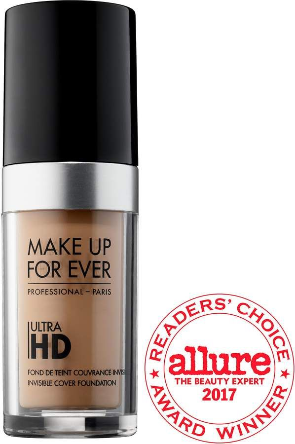 Make Up For Ever 33 Ultra Hd Light Capturing Self-setting