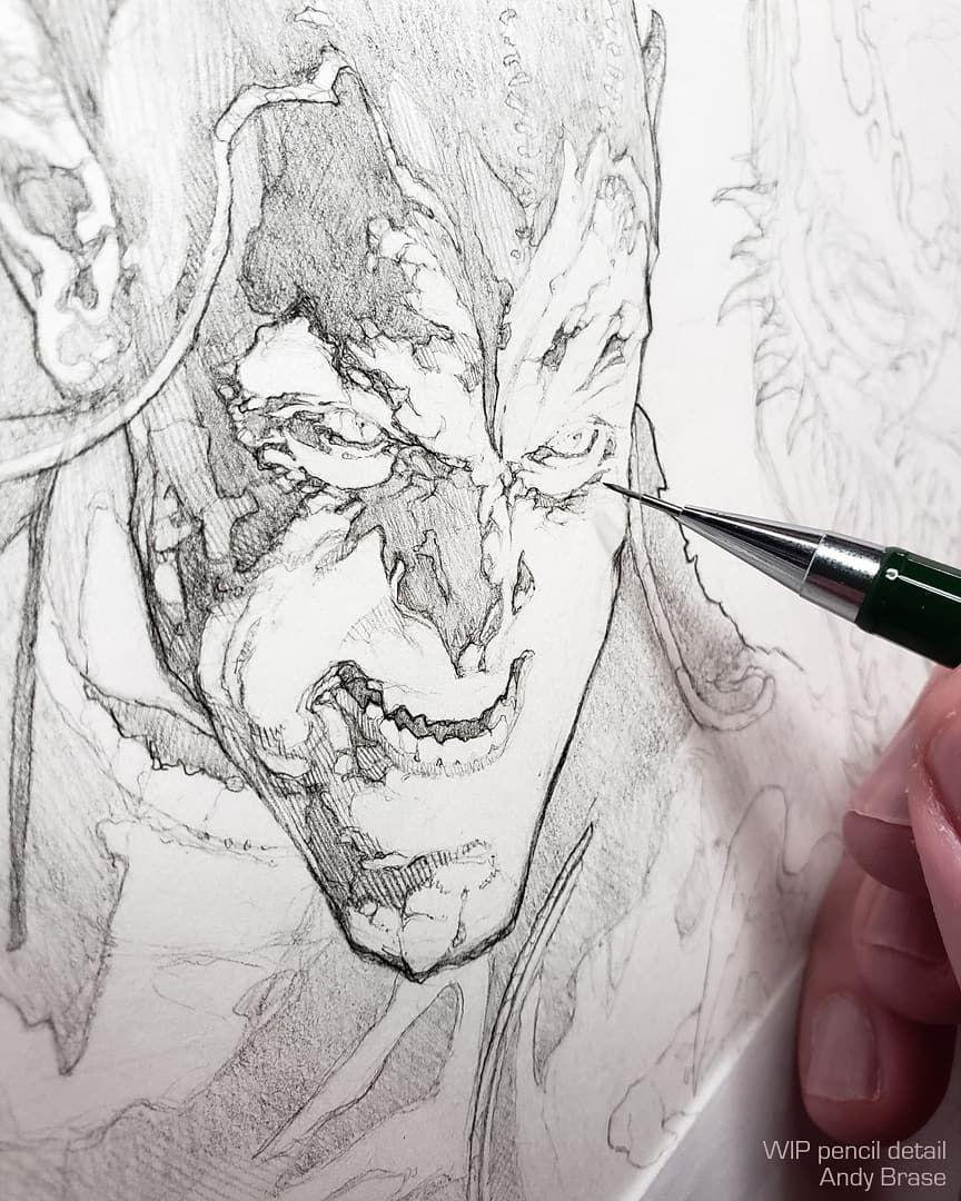 Art Of Sketching Pencils
