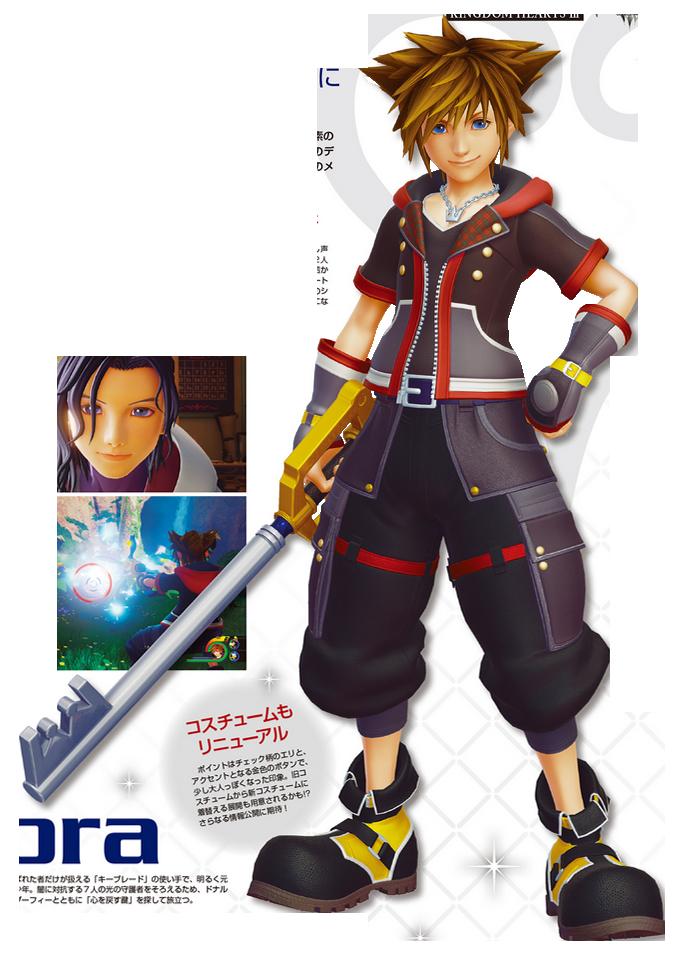 Sora02 Png 677 959 Sora Kingdom Hearts Kingdom Hearts Sora Kingdom Hearts 3