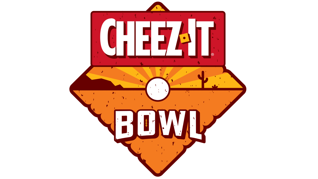 Cheez It Bowl Bowl Logo Cheez It Bowl Game