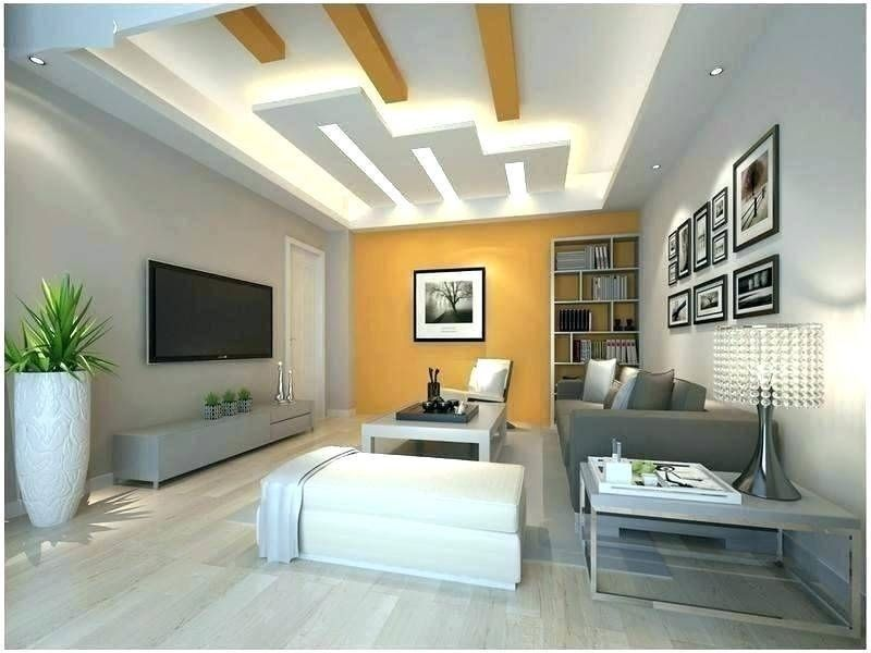 Living Room Ceiling Design Ideas Crazymba Club Minimalist ...