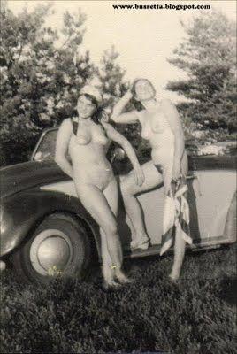 Vintage nudist girls authoritative answer