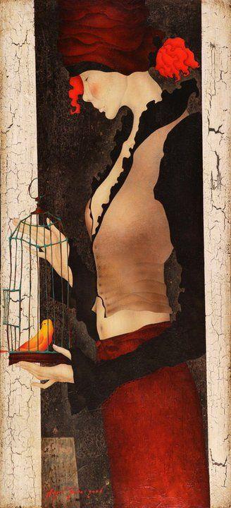 Andrew Bella   Tutt'Art@   Pittura * Scultura * Poesia * Musica  