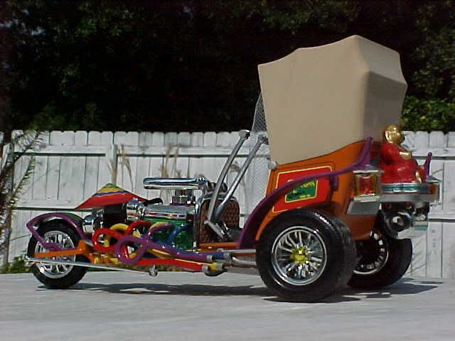 The Famous Barris Kustoms - Google Search
