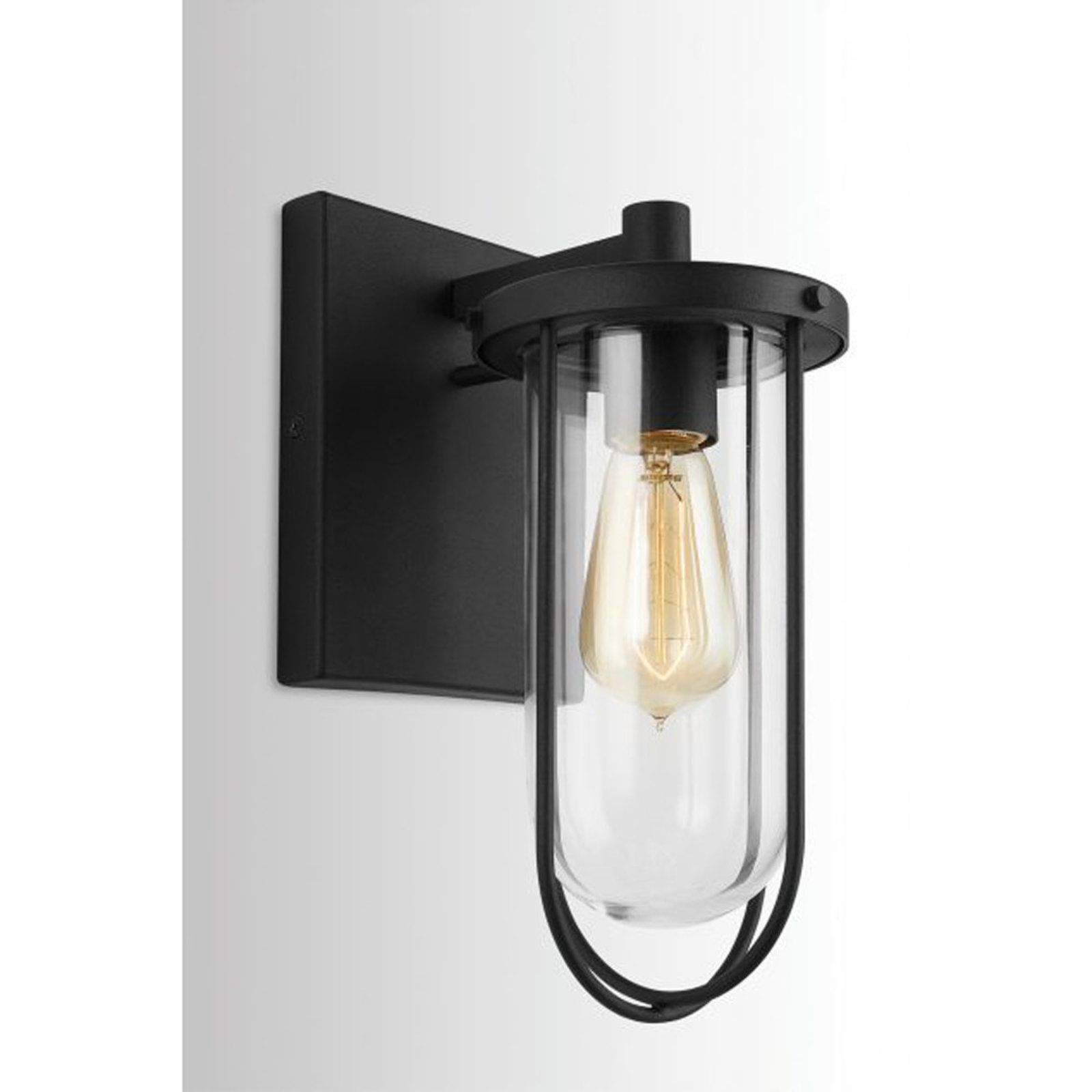 Orion Outdoor Wall Sconce Small Sconces Outdoor Wall Sconce