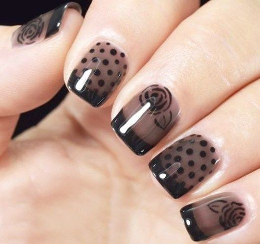 Different Types Of Nail Art Designs Hireability