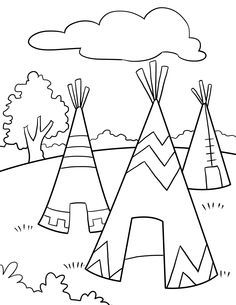 native american activity sheets for kids  Tagged with  activity