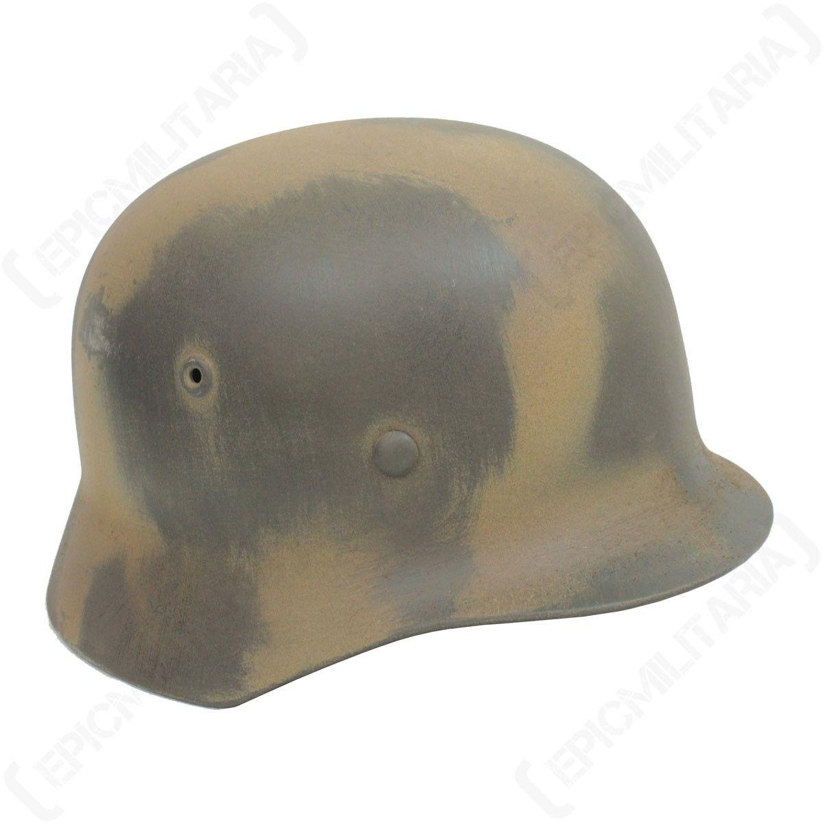 WWII German Helmet Steel Liner for M35 M42  ! M40