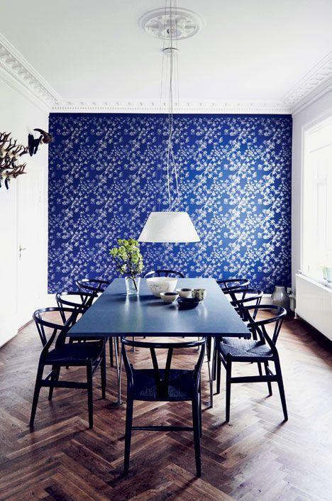 lsd-mag-deco-design-papier-peint-originaux-salle-a-manger WALLS - Salle A Manger Parquet