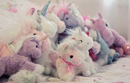 unicorn(ृ    ु ´͈ ᵕ `͈ )ु