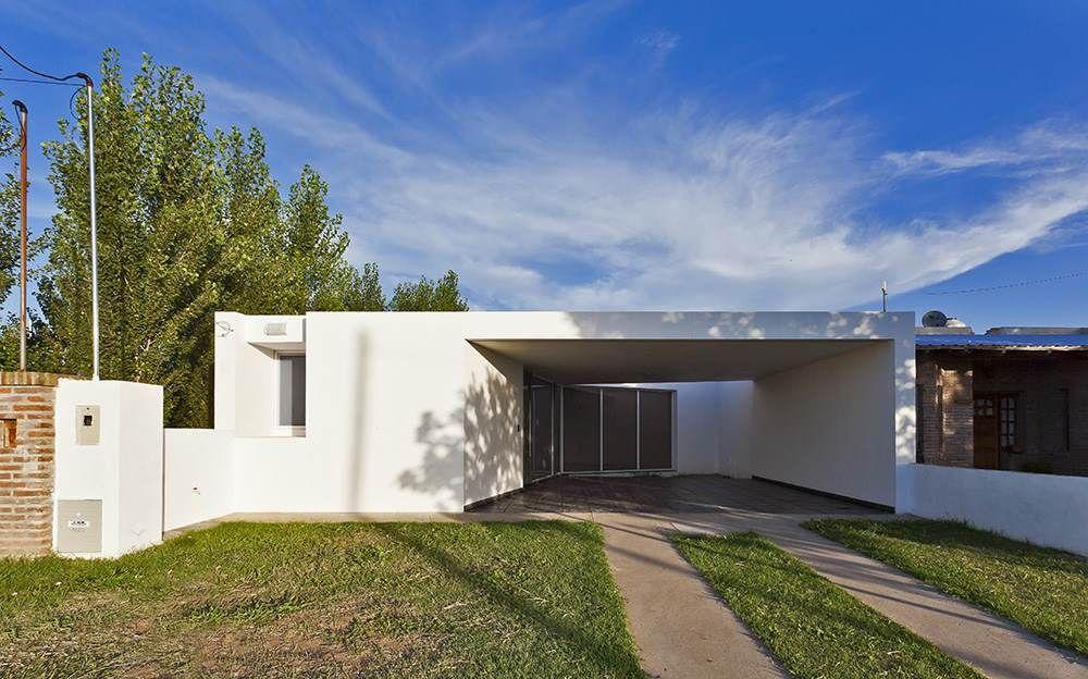Casa Fiore, en Rosario, Argentina – ARQA
