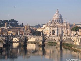 10 tesoros del Vaticano que debes ver en una visita