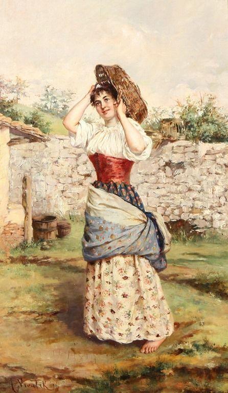 Galeria: Alma italiana