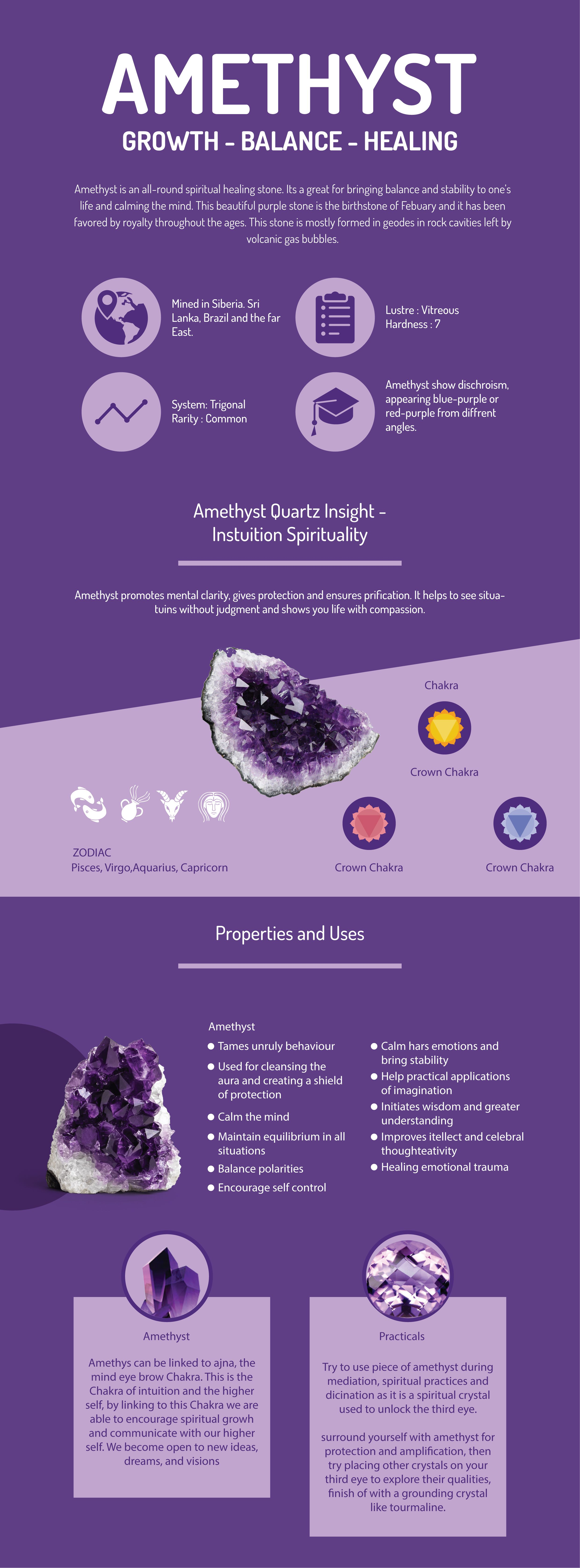 37++ How to use amethyst for meditation ideas