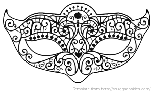 carnival mask template 1 halloween mask template carnival masks